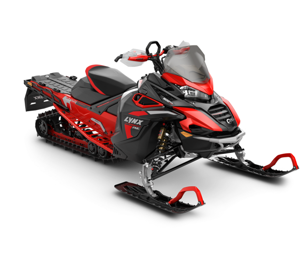 XTERRAIN RE 900 ACE TURBO R VIP 2022