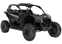 MAVERICK XDS TURBO RR  INTL