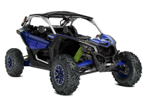MAVERICK   X RS TURBO RR