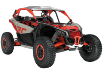 MAVERICK XRC TURBO RR NRMM
