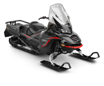 COMMANDER 900 ACE TURBO STUDDED TRACK 2022