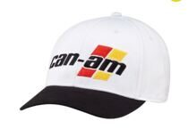 Кепка Can-Am Factory Cap