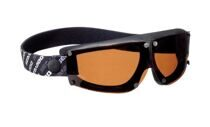 ОЧКИ SEA-DOO AMPHIBIOUS RIDING GOGGLES BLACK ONE SIZE