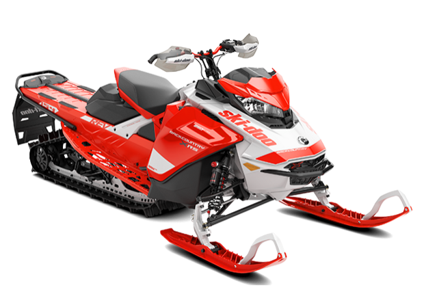 BACKCOUNTRY X-RS 850 E-TEC 146″