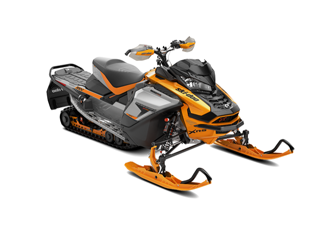 RENEGADE X-RS 900 ACE TURBO 137″