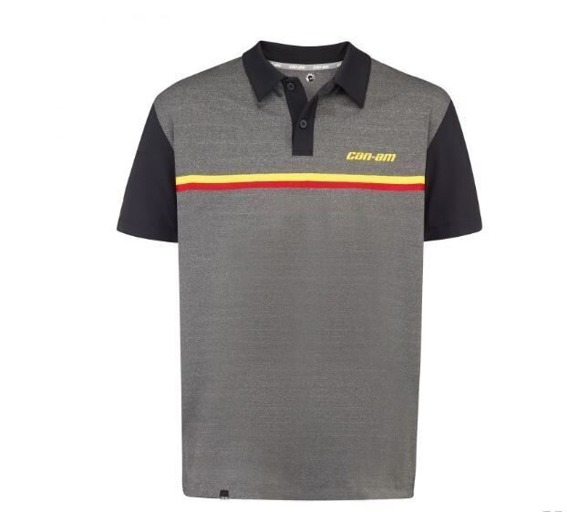 Футболка Can-Am Men's Caliber Polo